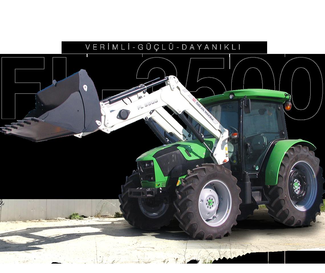 ozkan makina on yukleyici traktor kepce traktor on yukleyici front loader tractor loader